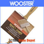 Wooster Bravo Stain Brush