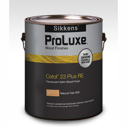 Sikkens Proluxe Cetol 23 Plus