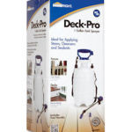 Homeright Deck-Pro Sprayer