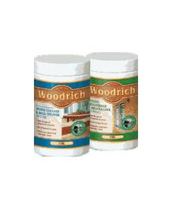 Woodrich Cleaner & Brightener Kit