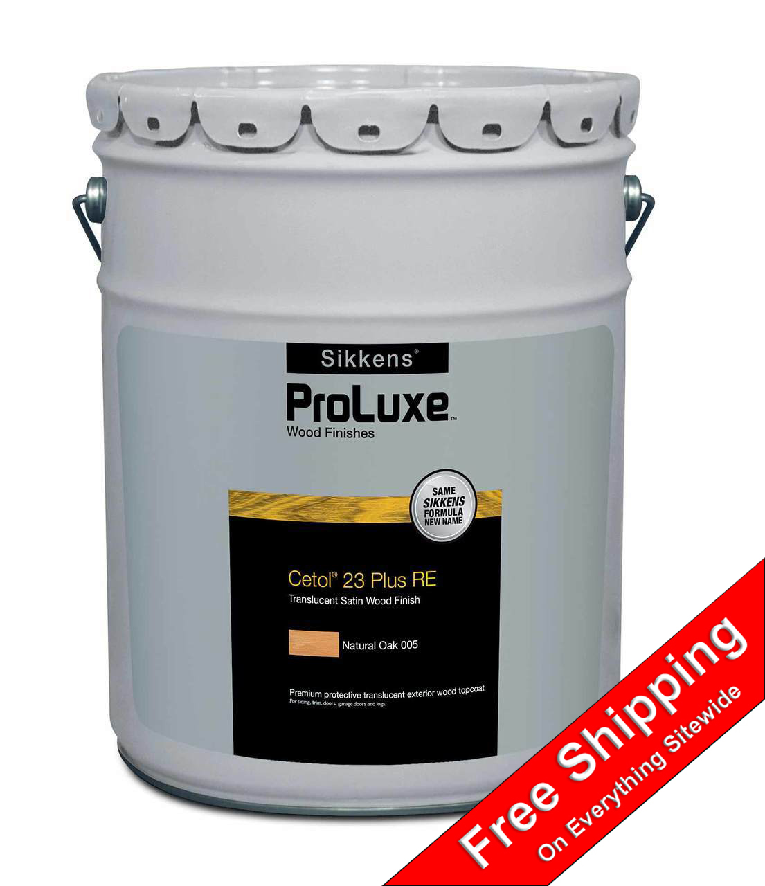 Sikkens Proluxe Cetol Plus 23 Lowest Prices Free Same